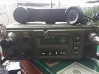 维修XD-D9B1短波电台天调板