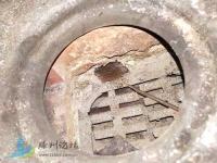 滕州张长林代理的齐昊取暖炉的质量让人闹心
