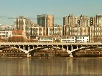 即将成为历史的荆河桥