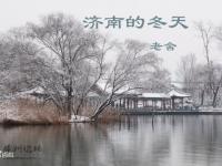 应景美文欣赏:《济南的冬天》-老舍