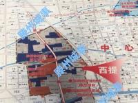 滕州振兴北路、大地路、新华西路建设规划出炉