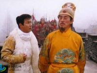 朱元璋到沈万三家做客,指着猪蹄问他菜名,他回答3个字保住了命