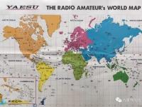 业余无线电获得新的频率划分