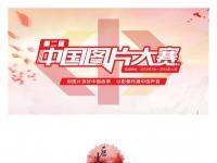 燕翔荣获第二届中国图片大赛特等奖:簕杜鹃奖!