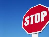 关于滕州市城区内实施大货车、拖拉机限行的通告