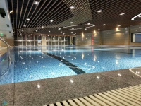 全国连锁零距离健身2019游泳暑假班预售