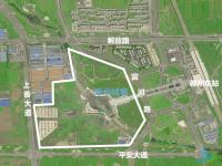 近30亿元!滕州高铁新区核心区一次出让448亩土地,新区要发力了!