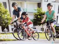 美利达自行车春节大优惠