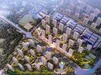 滕州又一楼盘建设工程设计方案公示,这里将发生巨变!