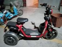个人出售摩托三轮,电三轮