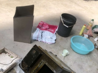 清洗油烟机,热水器,冰箱。换纱窗,修水龙头,马桶,
