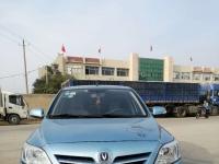 转让准新车一辆2014年长安悦翔V3,车况极品,超级省油